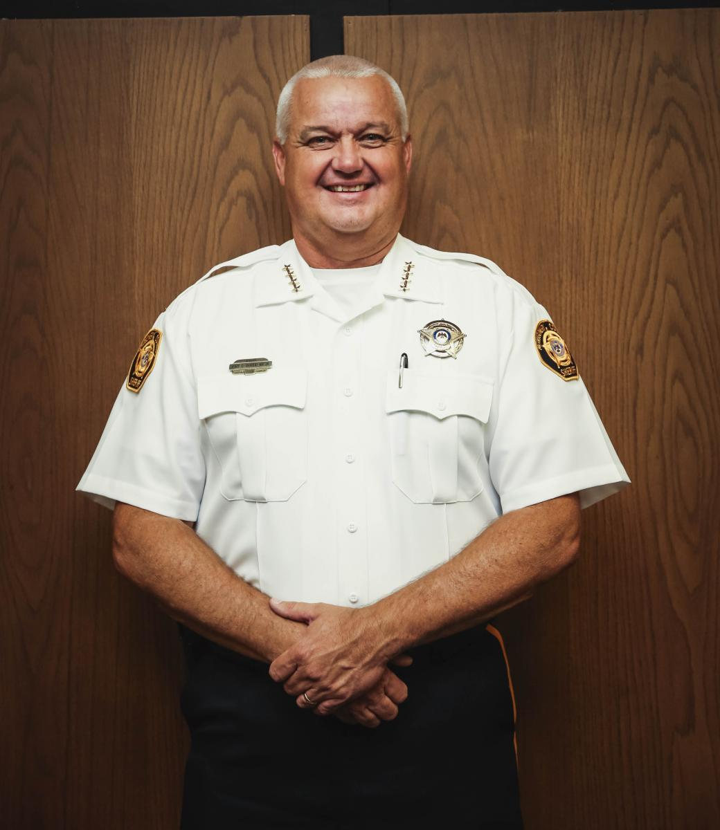 Sheriff   Montgomery County